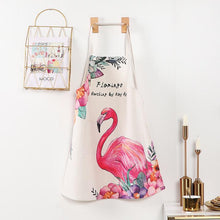 Load image into Gallery viewer, Cute Animal Cotton Linen Apron
