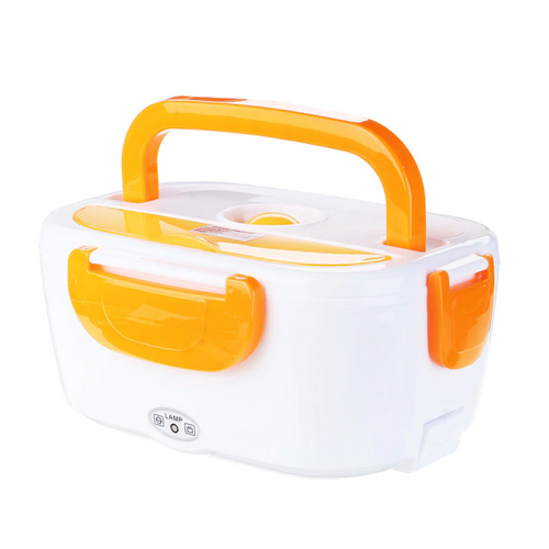 Fixing Mania® Self-Heating Lunch Box
