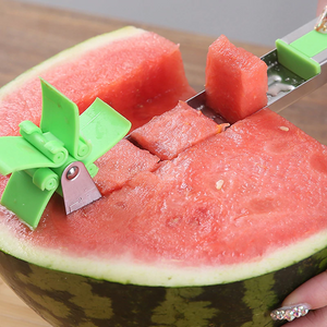 CUBEON™ - Windmill Watermelon Cutter