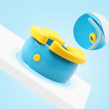 Load image into Gallery viewer, Banana Potty Seat for Travelling
