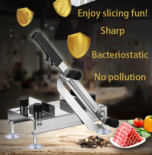 Universal slicer [Hot sale] (50% Off + Free Shiping Today Only)