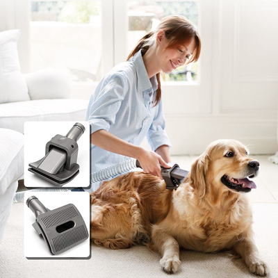 Nova Pet Vacuum ™ - Pet Grooming