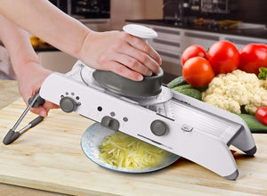 Adjustable Mandolin Slicer Professional Grater