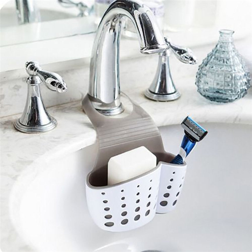 Fixing Mania™ - Organizer Sink Caddy Cup