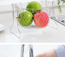 Load image into Gallery viewer, Multi-Function Folding Basket