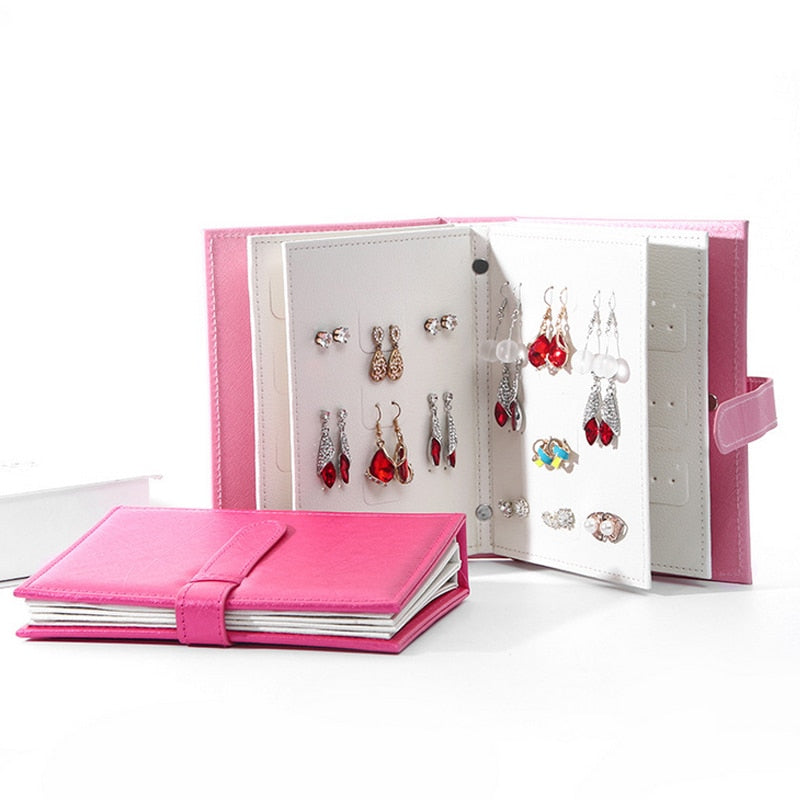 Earrings Diary (50% OFF + Free Shipping)