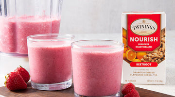 Berry Nourish Smoothie