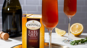 Earl Grey French 75