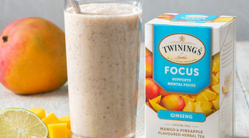 Focus Tropical Smoothie