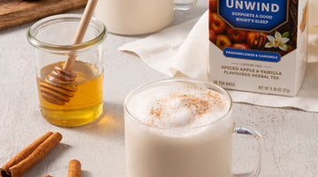 Unwind Nighttime Latte