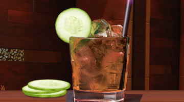 Twinings® Tea Cucumber Spritzer