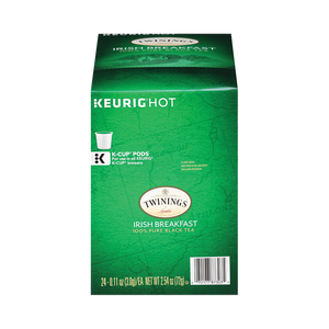 Irish Breakfast K-Cups®