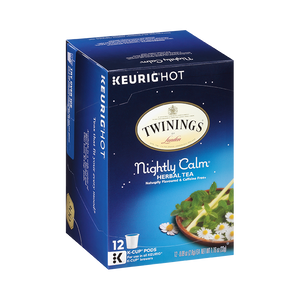 Nightly Calm™ K-Cups®