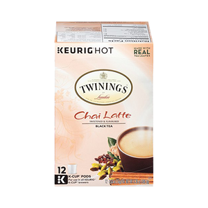 Chai Latte K-Cups®