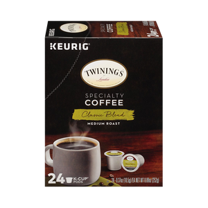 Classic Blend Coffee K-Cups®
