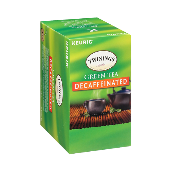 Green Decaf K-Cups®