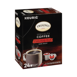 Distinctively Bold Coffee K-Cups®