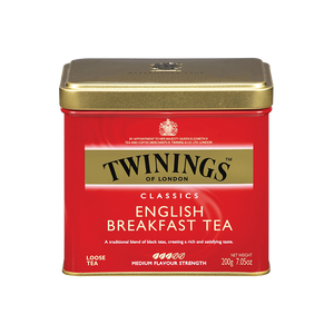 English Breakfast - Loose Tea
