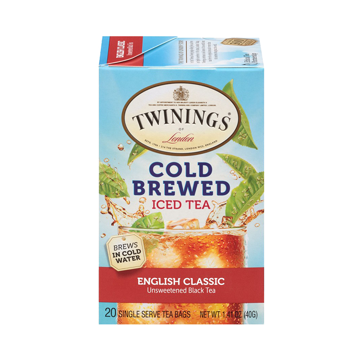 English Classic Cold Brewed