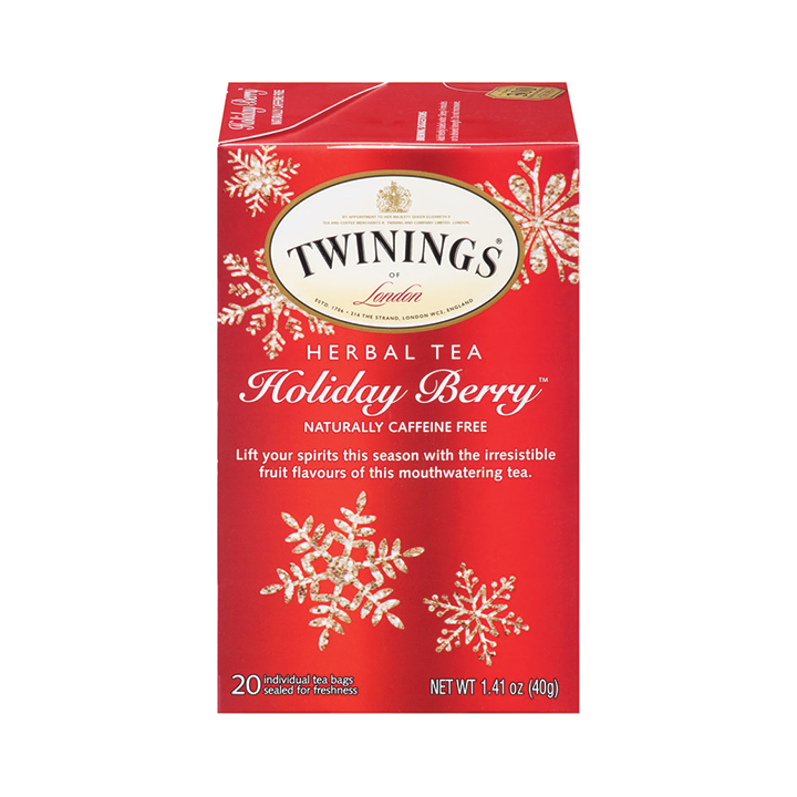 Holiday Berry™
