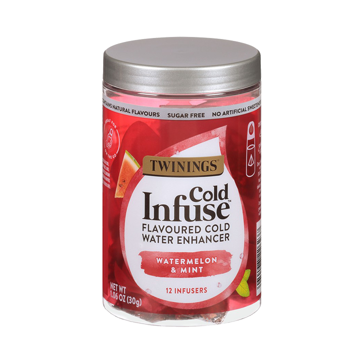 Cold Infuse™ - Watermelon & Mint