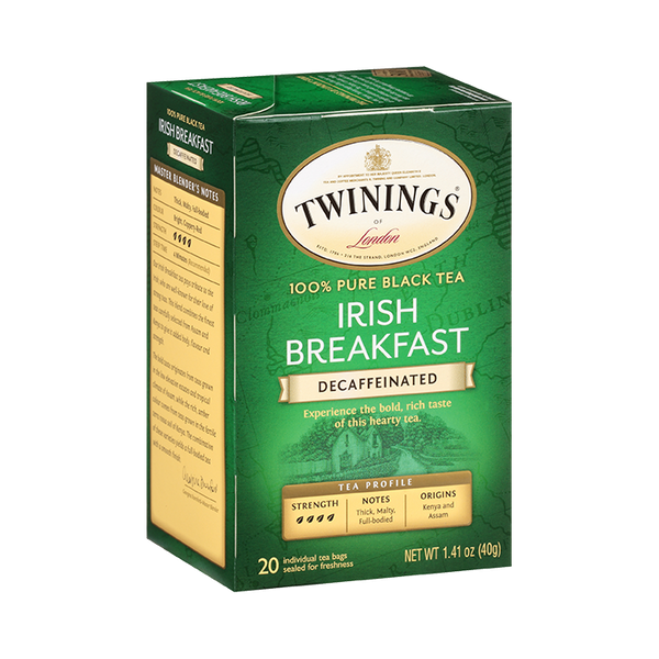 Irish Breakfast Decaf