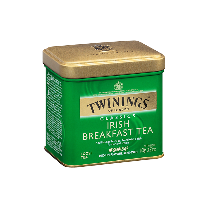 Irish Breakfast Loose Tea