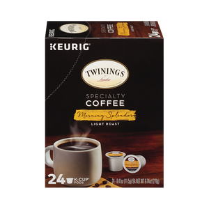 Morning Splendor Coffee K-Cups®