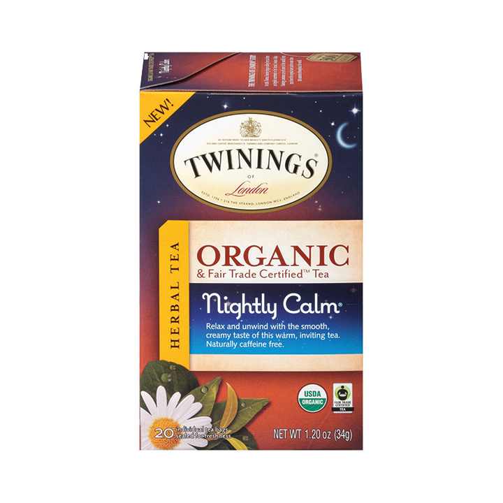 Organic Nightly Calm®