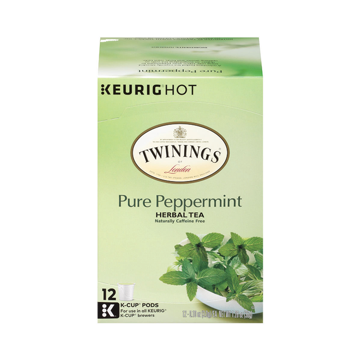 Pure Peppermint K-Cups®