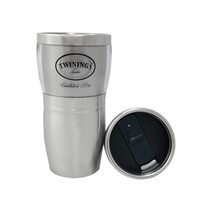 Stainless Travel Tumbler 16oz