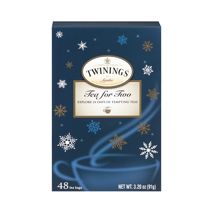 Twinings Tea Gift Box