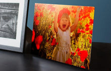 Load image into Gallery viewer, Geprinte Foto op Aluminium
