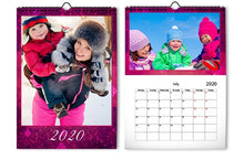Load image into Gallery viewer, Muur Kalender