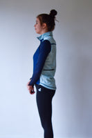 JL bodywarmer dames - 1982 - light weight