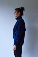 JL Roeijacket 'Sequel' - unisex - navy