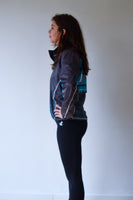 JL Splash Jacket 'Dots' - unisex