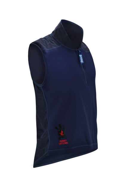 JL 'original' bodywarmer heren - navy