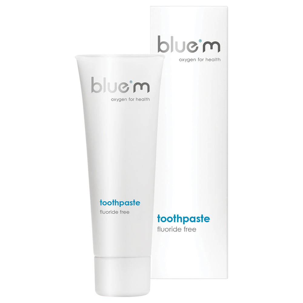 BlueM Toothpaste 75ml
