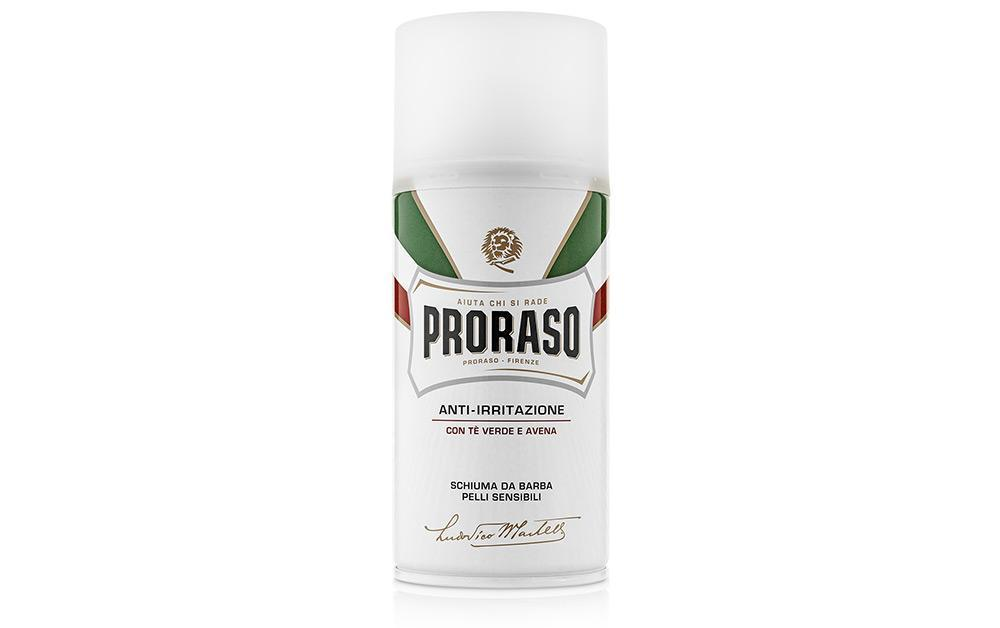 Proraso Shaving Foam Sensitive 300ml