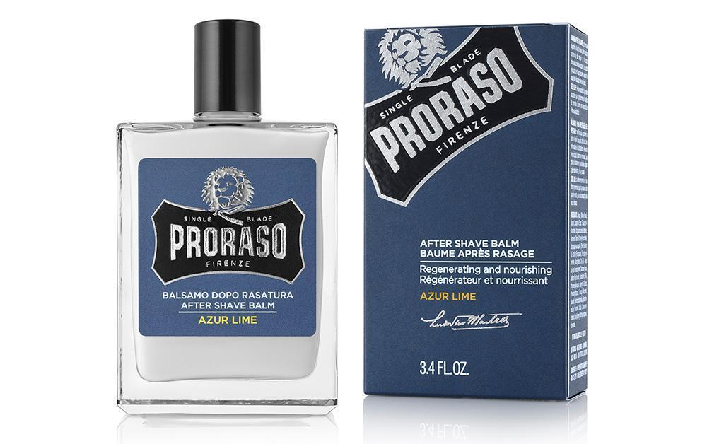 Proraso After Shave Balm Azur Lime 100ml