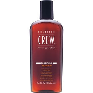 American Crew Fortifying Shampoo 250ML (New Thickening)