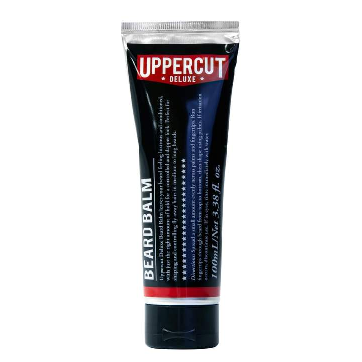 Uppercut Deluxe Beard Balm 100ml