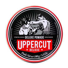 Load image into Gallery viewer, Uppercut Deluxe Pomade 100g