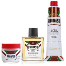 Load image into Gallery viewer, Proraso Vintage Shaving Kit Nourish