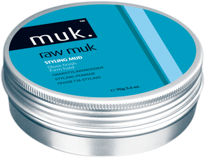Muk Raw muk Styling Mud 95g + 50g Duo Pack