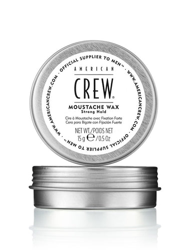 American Crew Moustache Wax - Strong Hold