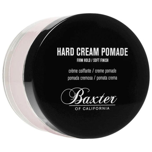 Baxter of California Hard Cream Pomade 60ml