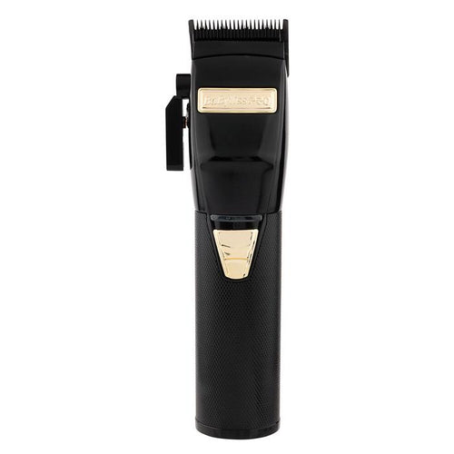 BaByliss Pro Black FX Cord/Cordless Hair Clipper - Influencer Collection