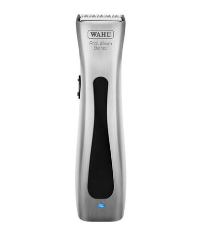 Wahl Prolithium Beret Short Hair Clipper